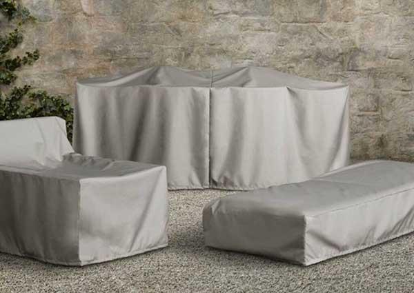 Kerti bútor védőhuzat
