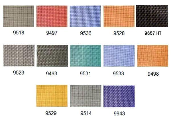 hálós-textilén